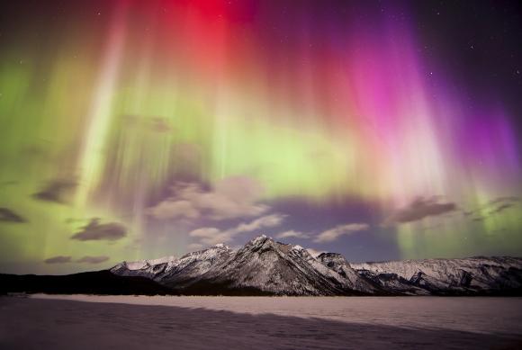 Montañas en Movimiento: Las Rocallosas Canadienses