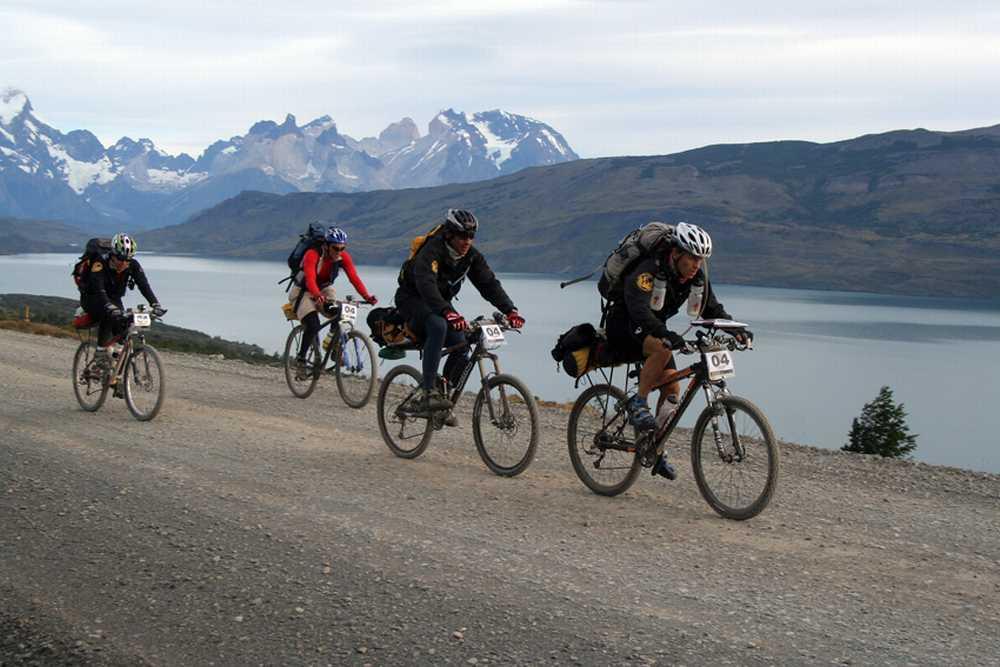 Bici de Montaña y Carreras de Aventura